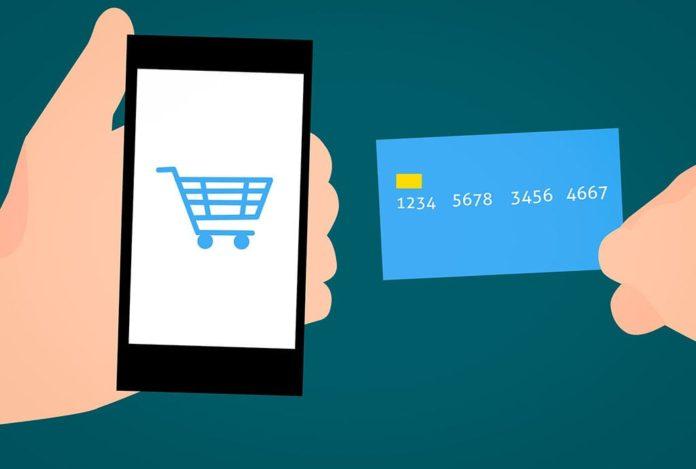 Кредит, онлайн-шопинг
