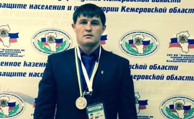 Марат Гарипов, Белово, убит при нападении на дом бывшего мэра Киселевска Сергея Лаврентьева
