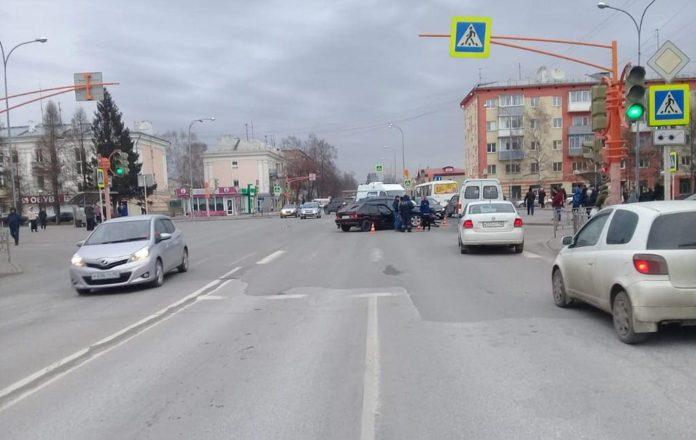 ДТП Белово, ноябрь 2019