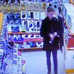 В Белове гастролеры из Киселевска украли в магазине электронику на 200 тысяч
