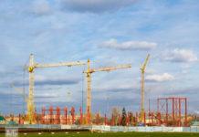 Стадион «Металлург», Белово