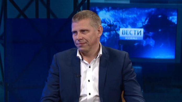 Алексей Курносов, Вести-Кузбасс