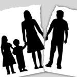 Семья, развод