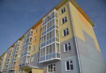 В Белове ключи от новых квартир получили жители двух многоквартирных домов, 22 декабря 2019 г