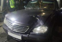 ДТП Белово. Водитель насмерть сбивший женщину был пьян