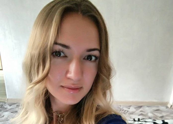Виктория Ивачёва, Доставка эмоций в Москве