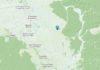 Землетрясение в Беловском районе, 29 января 2020 г