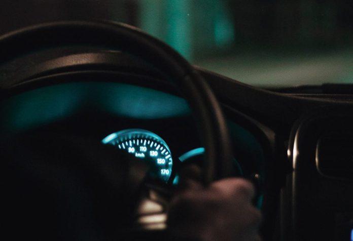 За рулем, вождение, авто