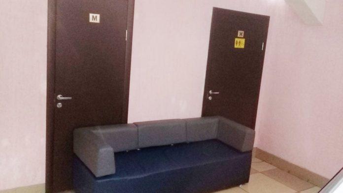 В Культурном центре «Инской» во время праздника Масленицы перекрыли туалеты