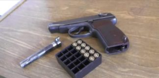 Беловчанин расстрелял армейского друга