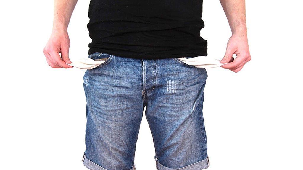 Кредит, нед денег, деньги