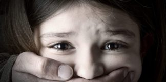 нападение, дети, насилие