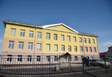 В Белове завершен ремонт второго корпуса школы №19