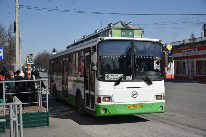 Автобус, Белово