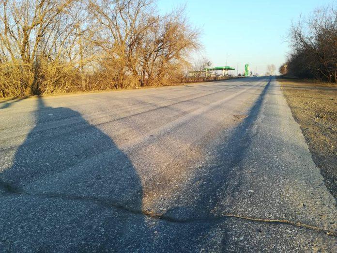 Когда будет капитально отремонтирована дорога до Бабанаково