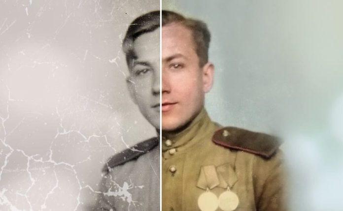 IT-компания Movavi запускает всероссийский благотворительный проект по восстановлению старых фотографий в честь Дня Победы
