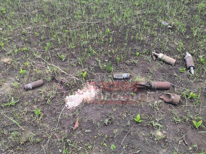 Два человека погибли при взрыве на юргинском полигоне, 11 мая 2020 г