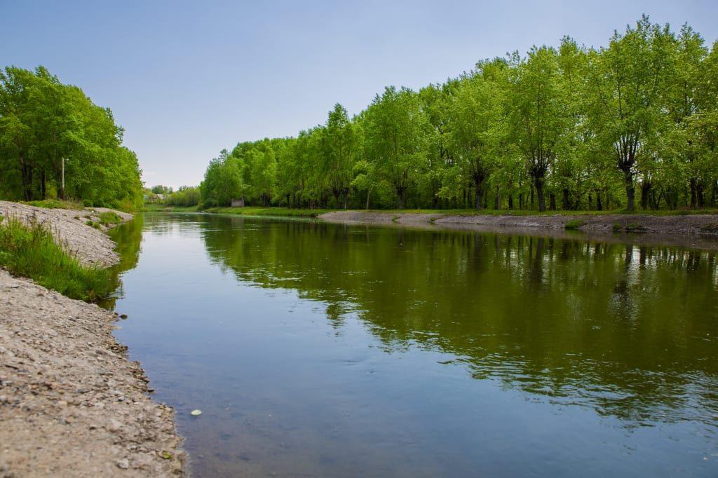 Канал Беловской ГРЭС