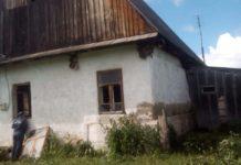 Пожар в Сосновке, Гурьевский округ, 3 июня 2020 г
