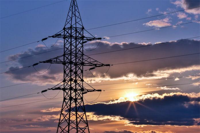 ЛЭП, электроэнергия