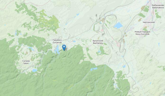 Землетрясение в Бачатском, 29 августа 2020 г