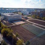 Школа №32, Белово. Капитальный ремонт