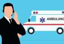 Скорая помощь, колл-центр, call-centre
