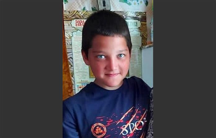 Розыск. В Белове пропал 12-летний Сергей Митюкляев