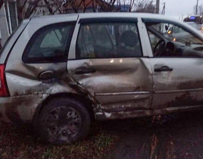 ДТП произошло 26 октября около 17:30 в г. Белово на 12 километре автодороги «Белово – Новый городок»