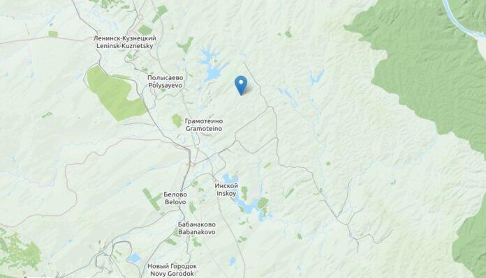 Землетрясение в Белово и Беловском районе, 27 января 2021 г
