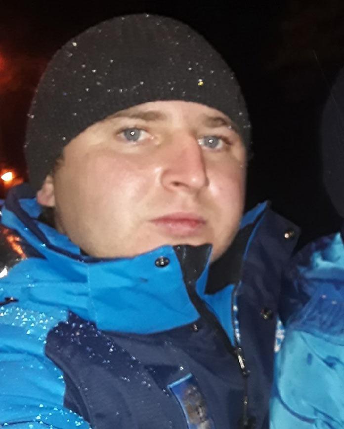Александр Адыбаев