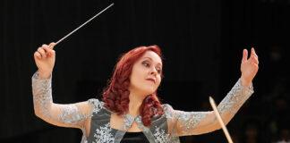Концерт губернаторского симфонического оркестра в Белово ЦДК