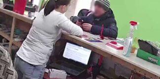 В Белове грабитель похитил мобильник из ломбарда