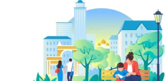 Формирование комфортной городской среды, голосование