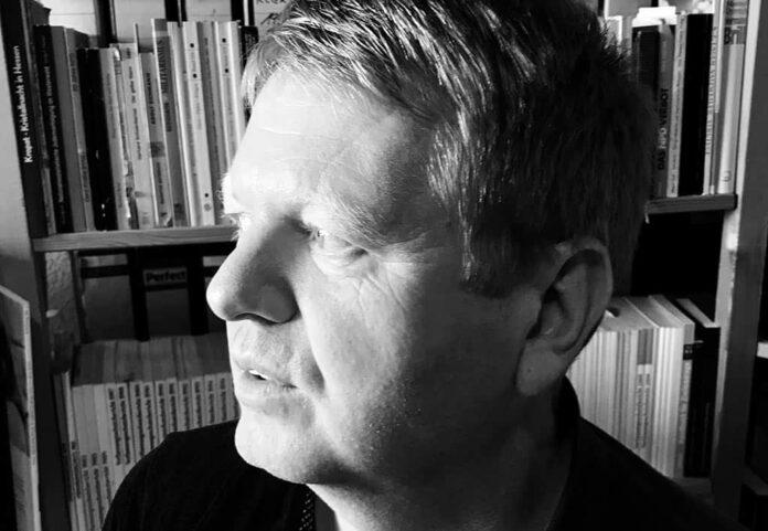 Райнер Фромм, немецкий журналист
