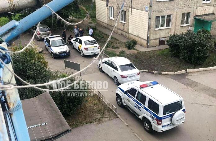 В Бачатском насмерть сбили женщину, 29 августа 2021